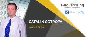 Catalin Sotropa