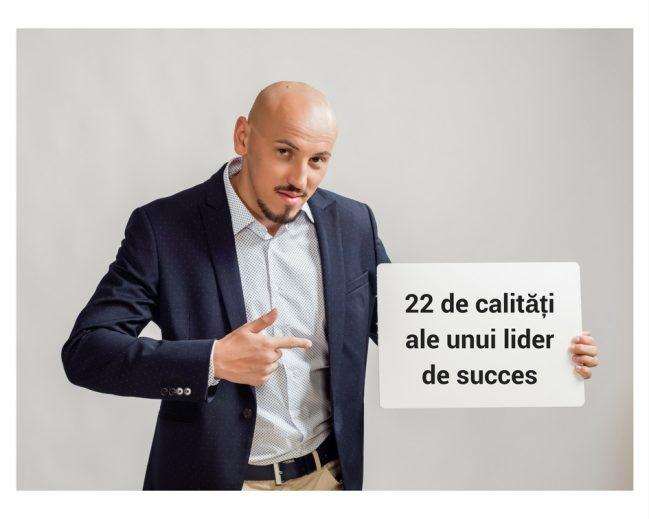 lider de succes