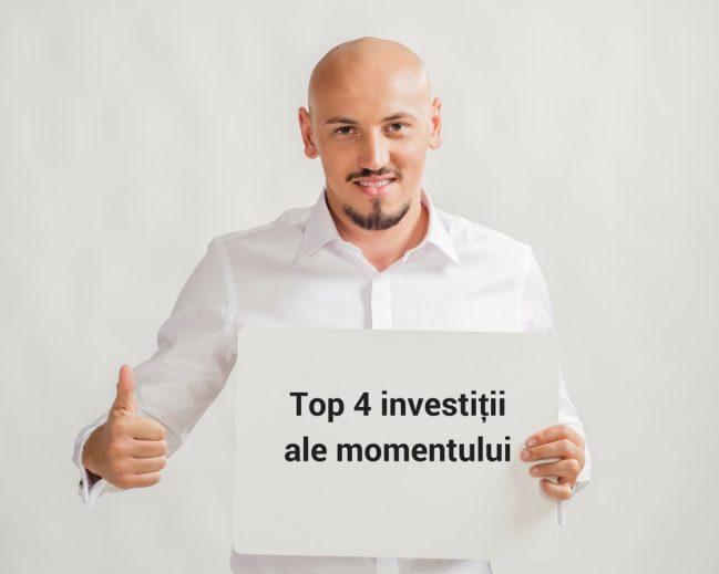 investiții